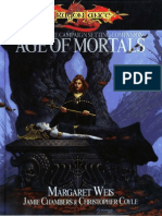 Age of Mortals