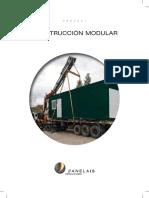 Catalogo Construccion Modular