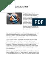 Pluriculturalidad_trabajo