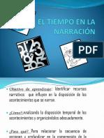 Lenguaje NM1 (1ºA) EL TIEMPO.