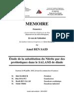 pfe Amel ben said 2015 Doc pdf