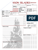 CB character sheet d20 colour - form
