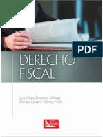 MEDIOS DE IMPUGNACIÓN DE LEGALIDAD - derecho fiscal