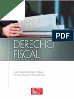CONTRIBUCIONES DE MEJORAS - derecho fiscal