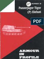 43821098 Panzerjager Tiger P Elefant From Www Jgokey Com