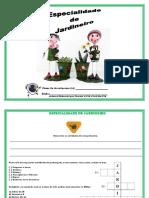 Especialidade de Jardineiro- completa.pdf · versão 1
