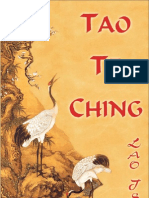 17135216 Tao Te Ching Spanish Edition