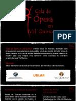 Gala Opera