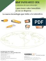 Catálogo Varma 2007