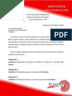 informe de auditoria - drocceb-fusionado