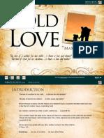 Bold Love - Max Lucado