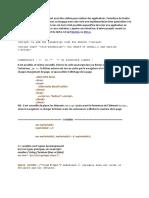 Javascript notes V3