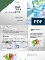 patología sistema endocrino