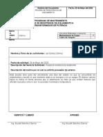 PRUEBA DE RESISTENCIA DE AISLAMIENTO-TRANSFORMADOR DE POTENCIA