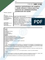 NBR 12188 NB 254 - Sistemas centralizados de agentes oxidantes de uso medicinal.pdf