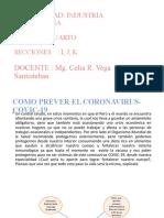 COVIC-19