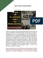 Sobre los pentecostales (3 capitulos).docx