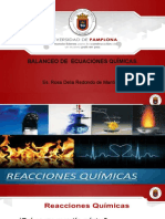 BALANCEO DE  ECUACIONES QUÍMICAS.pptx