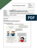 1er Guia Español 2do Periodo 6-4