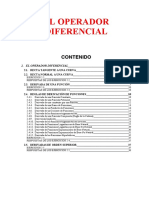 EL OPERADOR DIFERENCIAL.doc