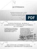Actividad 4