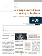 BRUITS  DE VOISINAGE  & STRESS  2  REVUE  EXP