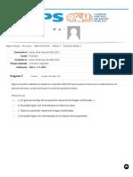 Evaluación Módulo 7