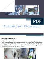 ANALISIS DE ULTRASONIDO