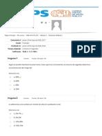 Evaluación Módulo 6