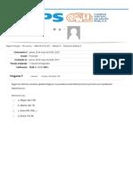 Evaluación Módulo 9