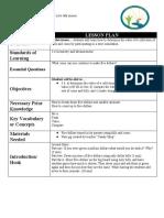 copy of vtft i lesson plan template elp
