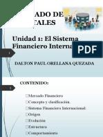 Unidad 1 Sistema Financiero Internac