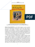 Histria de las publicadiones de Editorial Códex (1945-1978)