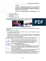 3.1 Conceptos generales de Atributos