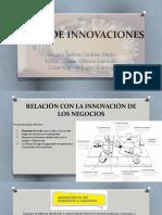 TIPOS DE INNOVACION.pptx