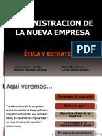 ESTRATEGIA COMERCIAL