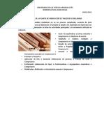 analisis planta de tablas