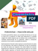 FACTOR GRAVIMÉTRICO
