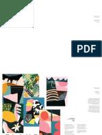 Nest & Nook Process Journal