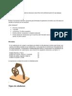 Clase 1 - Introducción Mecanismos