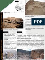 huacas y centros arqueologicos