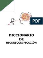 Diccionario-de-Biodescodificacion Emocional