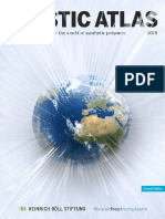 Plastic Atlas 2019 2nd Edition