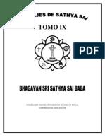 Mensajes de Sathya Sai IX