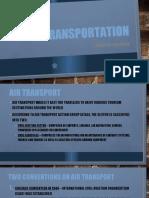 Air Transportation 2