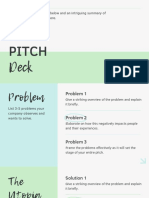 Green and White Simple Health Care Pitch Deck Presentation.pdf