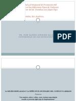 Presentación ponencia desplazados V Simposio Departamental y II Regional de Promoción.pptx