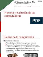 HistoriaComputador