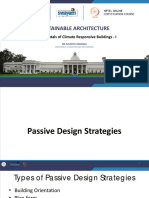 Lecture 18 Fundamentals of Climate Responsive Buildings – I.pdf