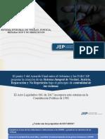 Presentación Taller La JEP para dummiespptx